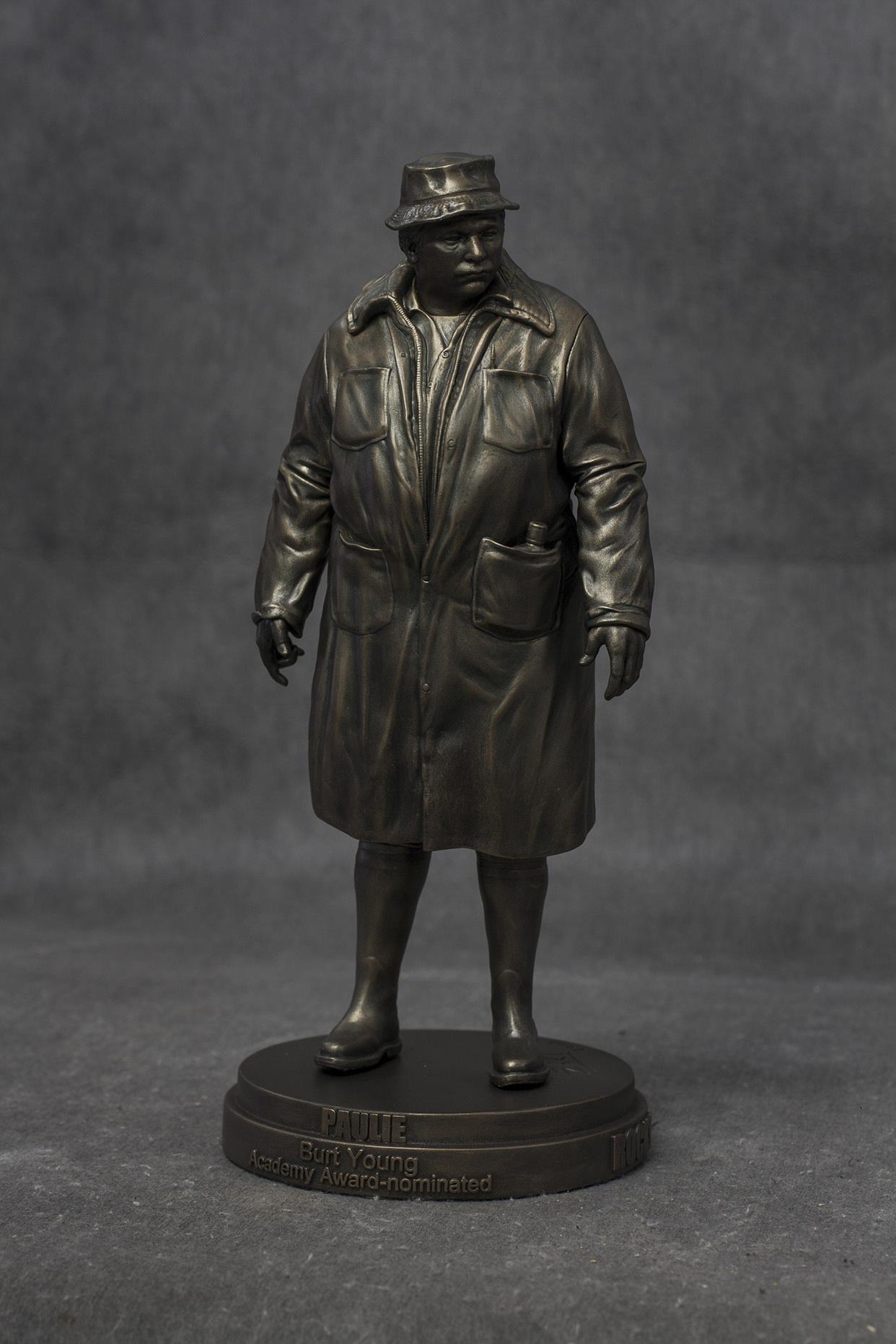 statuette Paulie PauliePrint1